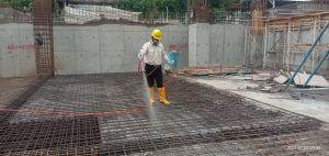 Anti Rayap Pra konstruksi